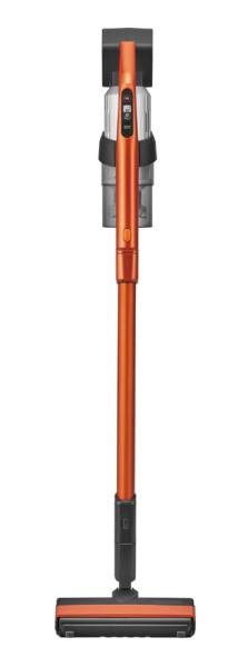 パナソニックPanasonicMC-SBU430J-Dスティッククリーナーオレンジ[サイクロン式/コードレス][パナソニック掃除機コードレスMCSBU430J]