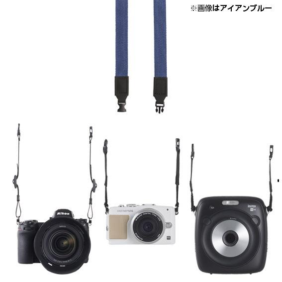 ハクバHAKUBA【ビックカメラグループオリジナル】エクスチェンジカメラストラップストラップ30モスグリーンBKST-EXST30MGモスグリーン【point_rb】