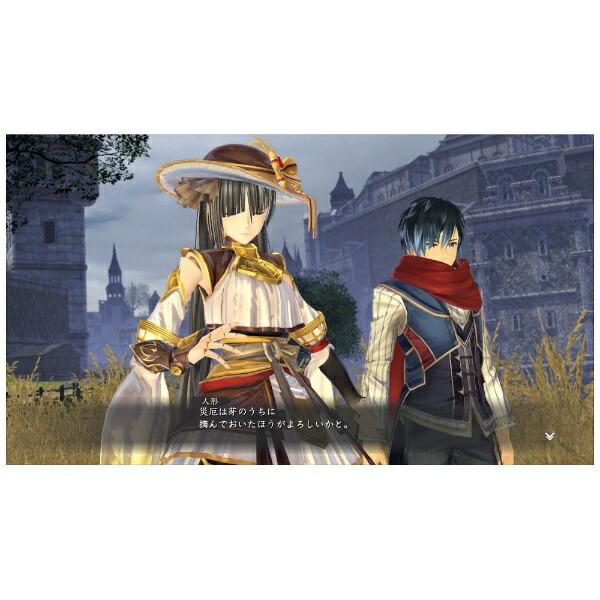 日本ファルコムNihonFalcomイースIX-MonstrumNOX-通常版【PS4】