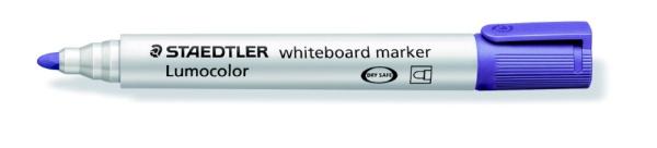 ステッドラーSTAEDTLERルモカラーWボードMバイオレット351-6