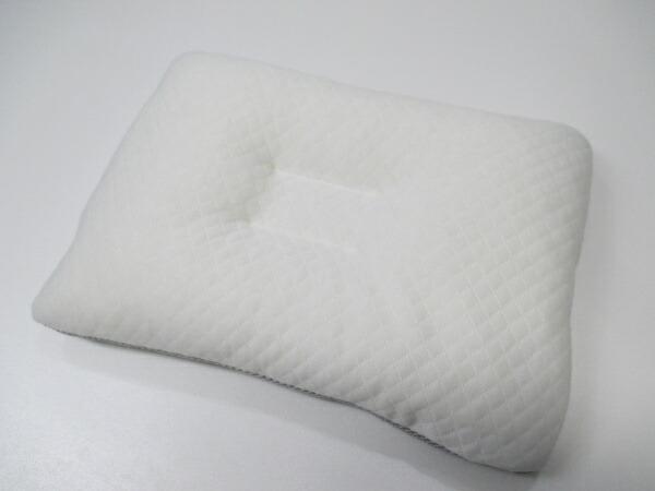 モリシタMORISHITA両面使えるくぼみパイプまくら(50×35×8cm)