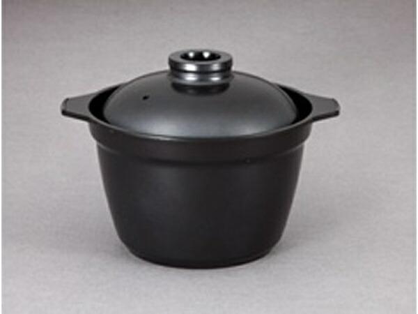 パロマPaloma炊飯専用鍋PRN31