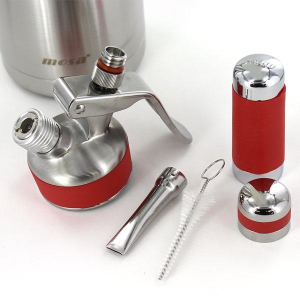 MOSAモサMOSA(モサ)ナイトロコーヒーメーカーサーモ0.5LCSS9-05[CSS9_05]