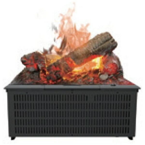 DIMPLEXディンプレックス電気暖炉カセットCassette400CAS400J