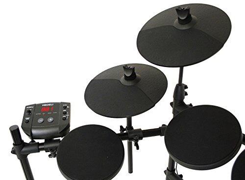 MEDELI(メデリ)電子ドラム(ドラムスティック付き)DD-401J-DIYKIT[DD401JDIYKIT]