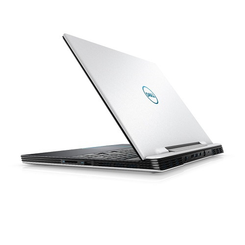 DELLデルNG75VR-9NLCWゲーミングノートパソコンDellG5155590ホワイト[15.6型/intelCorei7/HDD:1TB/SSD:256GB/メモリ:8GB/2019年夏モデル][NG75VR9NLCW]