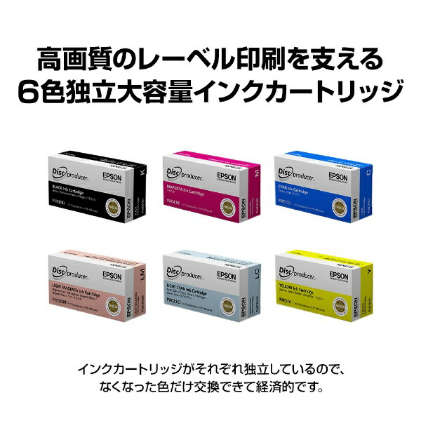 エプソンEPSONディスクデュプリケーターPP-50-2
