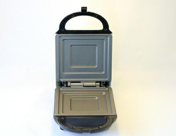 新津興器NiitsuKoukiSSH-60ホットサンドメーカ—そのままホットサンド[シングル][SSH60]