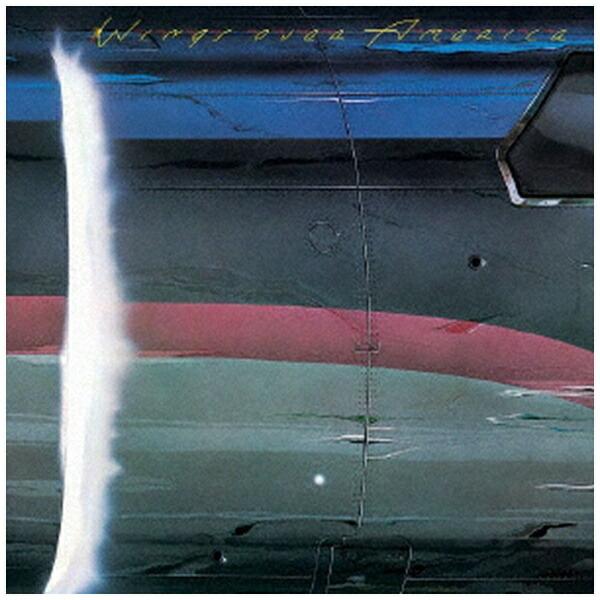 ユニバーサルミュージックポール・マッカートニー&ウイングス/ウイングス・オーヴァー・アメリカ完全生産限定盤【CD】