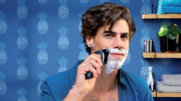 フィリップスPHILIPSS7970/26メンズシェーバーS7000シリーズ[電気シェーバー男性髭剃りS797026]
