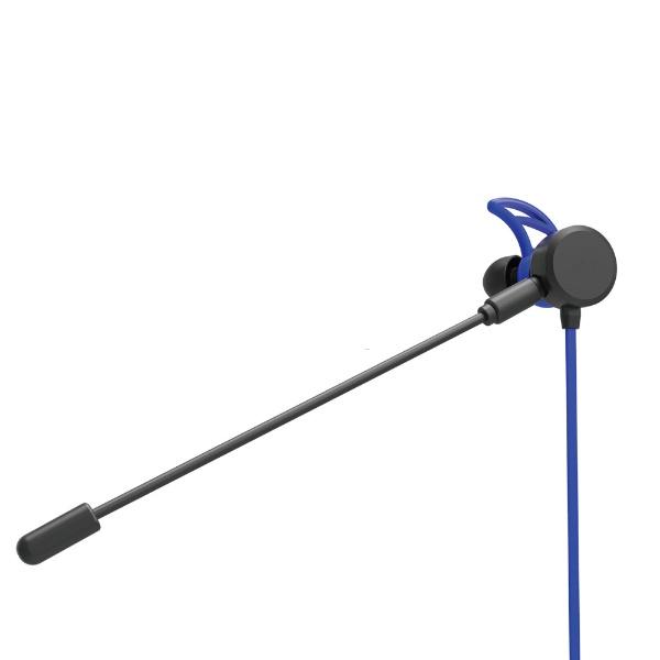 HORIホリホリゲーミングヘッドセットインイヤーforPlayStation4ブルーPS4-156【PS4】