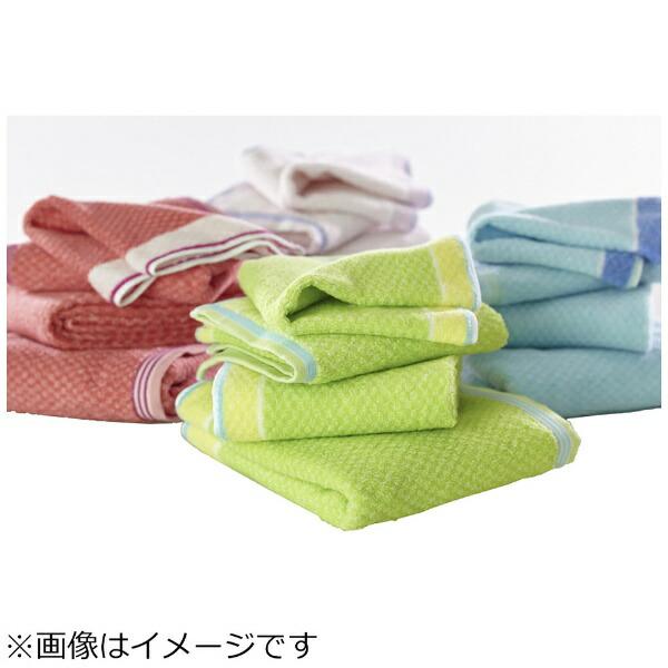 西川NISHIKAWA西川今治スリムバスタオルふっくら長持ちミックスカラー(34×120cm/ピンク/今治産)