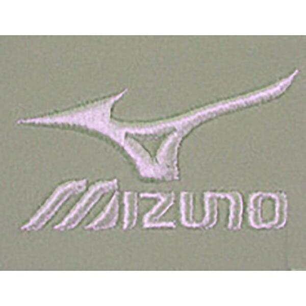 ミズノmizunoメンズストレッチパンツスラックスタイプ(94サイズ/オリーブベージュ)K2JF9115