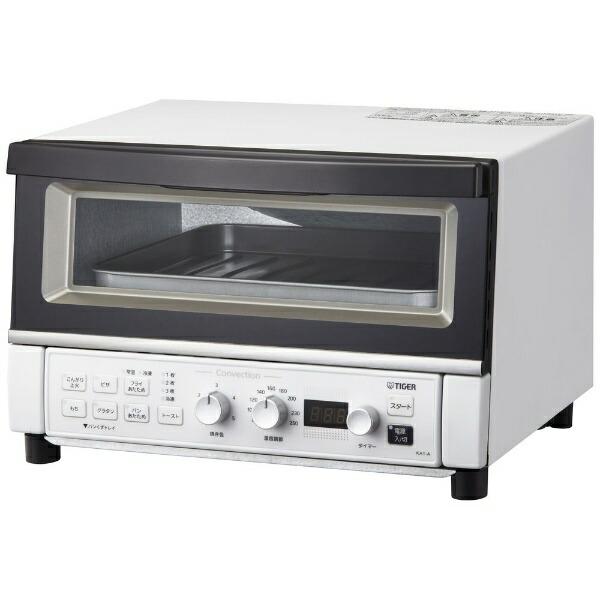 タイガーTIGERKAT-A130-WMコンベクションオーブンコンベクションオーブン&トースターマットホワイト[KATA130]