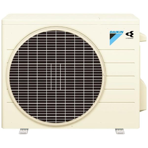 ダイキンDAIKINエアコン10畳AN28WSS-Aエアコン2019年risora(リソラ)Sシリーズソライロ[おもに10畳用/100V]【zero_emi】