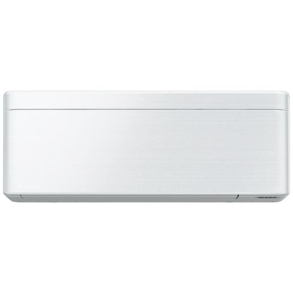 ダイキンDAIKINAN36WSS-Fエアコン2019年risora(リソラ)Sシリーズファブリックホワイト[おもに12畳用/100V]【zero_emi】