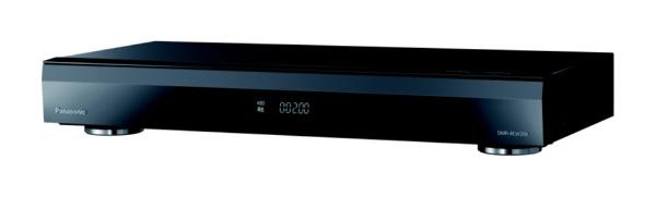 パナソニックPanasonicDMR-4CW200ブルーレイレコーダーDIGA(ディーガ)[2TB/3番組同時録画/BS・CS4Kチューナー内蔵][ブルーレイレコーダー3チューナーDMR4CW200]