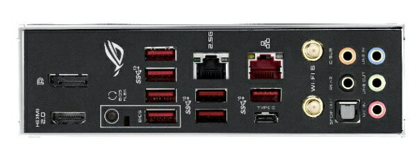 ASUSエイスースAMDX570チップセット搭載ASUSROGSTRIXX570-EGAMINGSTRIXX570-EGAMING[STRIXX570EGAMING]