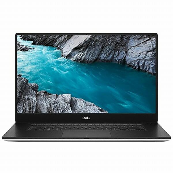 DELLデルXPS157590ノートパソコンシルバーNX85EL-9NHB[15.6型/intelCorei7/SSD:512GB/メモリ:16GB/2019年夏モデル][15.6インチoffice付き新品windows10NX85EL9NHB]