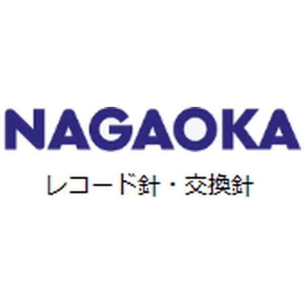 ナガオカNAGAOKA交換針G75-25[G7525]