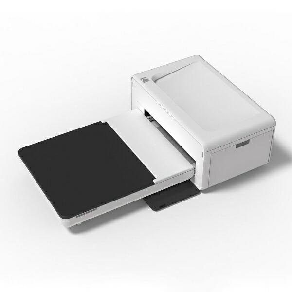 コダックKodakインスタントドックプリンターブラックPD460[スマートフォン専用/ハガキサイズ][PD460BK]