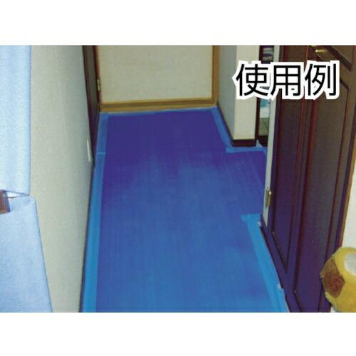 アイリスオーヤマIRISOHYAMAIRIS養生ブルーマット30M巻×1.5mm厚M−BM3015