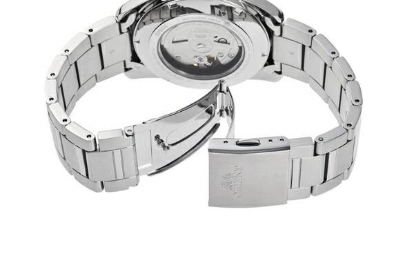 オリエント時計ORIENTオリエントRN-AK0303L