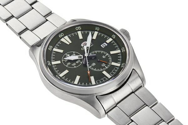 オリエント時計ORIENTオリエントRN-AK0402E