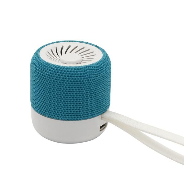 有限会社フロントフィールドKWQ1-TBLブルートゥーススピーカーKIWI[Bluetooth対応][KWQ1-TBL]