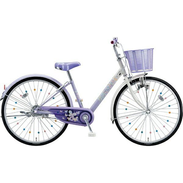 ブリヂストンBRIDGESTONE20型子供用自転車エコパル(ラベンダー/シングルシフト)EPL00【2019年モデル】【組立商品につき返品不可】【代金引換配送不可】