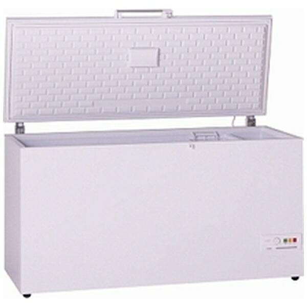 三ツ星貿易MitsuboshiBoeki《基本設置料金セット》チェスト型冷凍庫Excellence(エクセレンス)MV-6464[1ドア/上開き/464L][MV6464]
