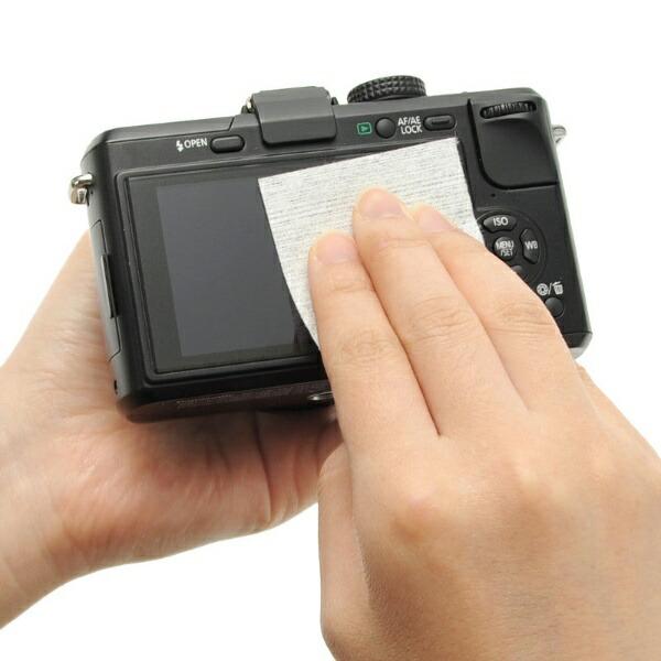 エツミETSUMIエツミ液晶保護フィルムZERODJIOSMOPOCKET2/POCKET対応E-7370E-7370