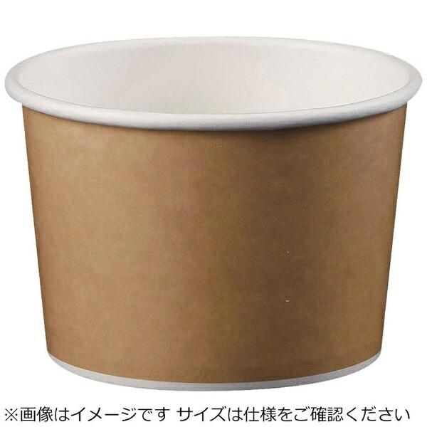 水野産業MizunoSangyoアイス&スープカップ8オンス(50個入)クラフト<GUN0403>[GUN0403]