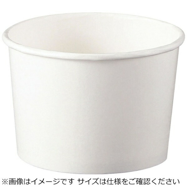 水野産業MizunoSangyoアイス&スープカップ12オンス(25個入)ホワイト<GUN0501>[GUN0501]