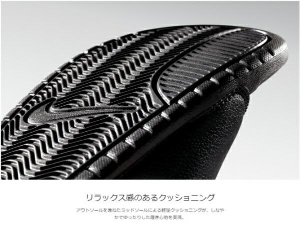 ナイキNIKE27.0cmメンズサンダルベナッシJDI(ホワイト×ブラック×ブラック)343880-100