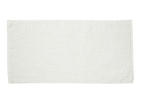 西川NISHIKAWA西川今治バスタオルまろやかタオル(60×120cm/ホワイト/日本製今治産)TT18350643Wホワイト