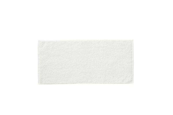 西川NISHIKAWA西川今治フェイスタオルまろやかタオル(34×75cm/ホワイト/日本製今治産)TT28150643Wホワイト