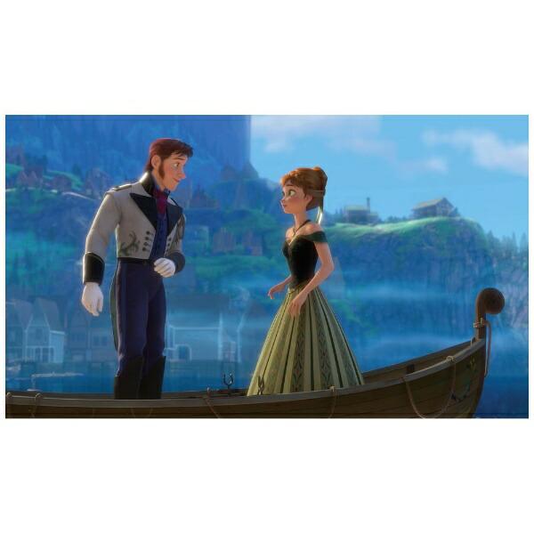 ウォルト・ディズニー・ジャパンアナと雪の女王MovieNEXブルーレイ+DVDセット【ブルーレイ】+【DVD】