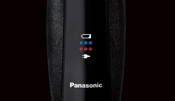 パナソニックPanasonicメンズシェーバー[国内・海外対応]黒ES-RT39-K[3枚刃/AC100V-240V][電気シェーバー男性髭剃りESRT39K]
