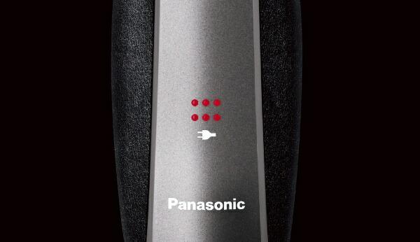 パナソニックPanasonicメンズシェーバーES-RT28-Hグレー[ESRT28H]