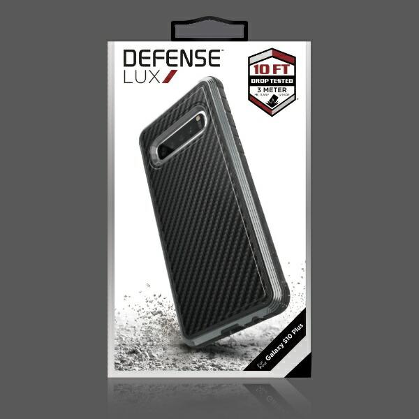 ラスタバナナRastaBananaGalaxyS10+DefenseLuxCarbonFiberXGS10PDLUX1ブラック
