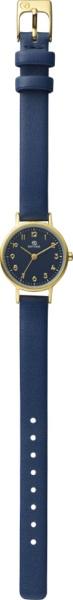 リズム時計RHYTHMチェンノ(cenno)スタンダード0109ZR010RH119ZR010RH11ネイビー