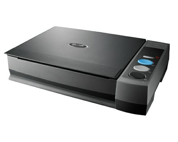 PLUSTEKプラステックOPTIC_BOOK_3800L_ブックスキャナー[A4サイズ/USB][OPTIC_BOOK_3800L]
