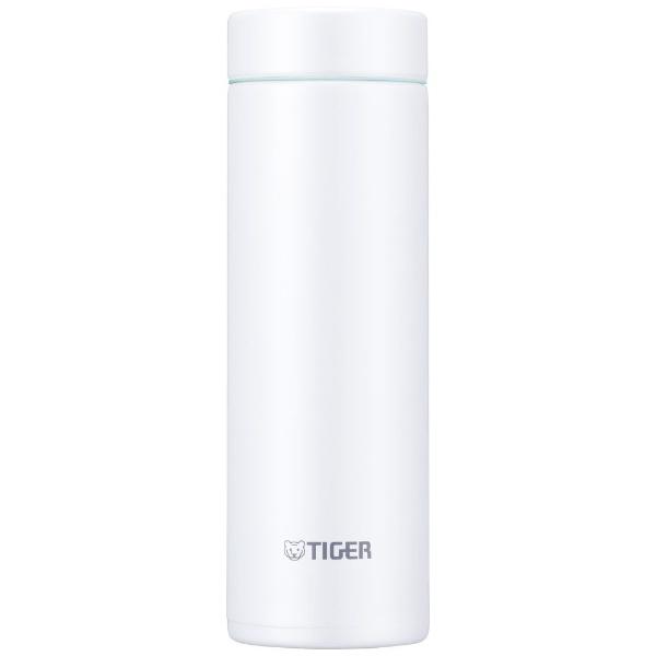 タイガーTIGERステンレスミニボトル300mlSAHARAMUG(サハラマグ)クールホワイトMMP-J031-WL[MMPJ031]