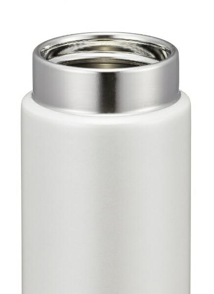 タイガーTIGERステンレスミニボトル200mlSAHARAMUG(サハラマグ)クールホワイトMMP-J021-WL[MMPJ021]