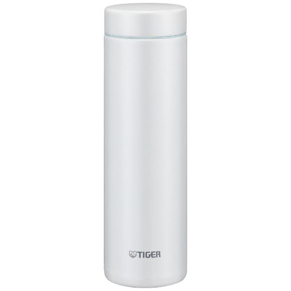 タイガーTIGERステンレスミニボトル500mlSAHARAMUG(サハラマグ)スノーホワイトMMZ-A502-WW[MMZA502]