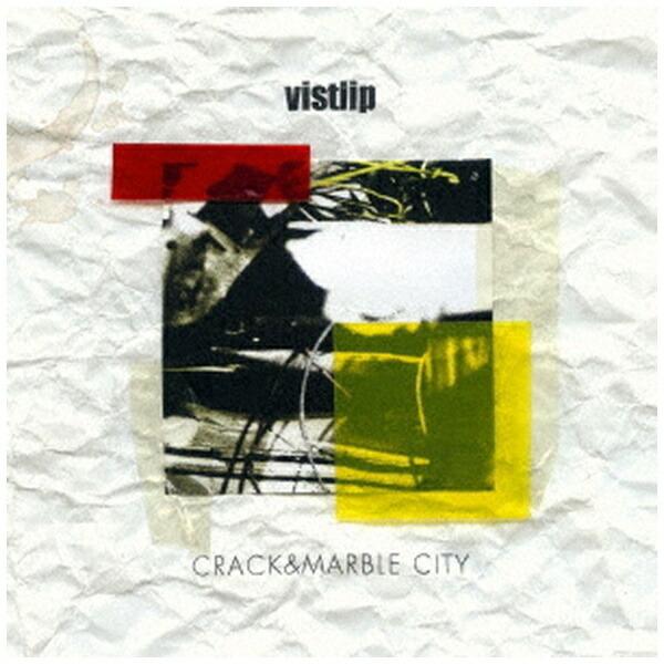 ソニーミュージックマーケティングvistlip/CRACK&MARBLECITYLIMITEDEDITION盤(初回生産限定盤)【CD】
