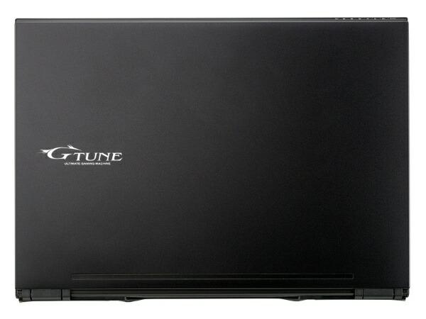 マウスコンピュータMouseComputerBC-GN1597R274K-192ゲーミングノートパソコンG-Tune[15.6型/intelCorei7/HDD:1TB/SSD:512GB/メモリ:16GB][15.6インチ新品windows10BCGN1597R274K192]