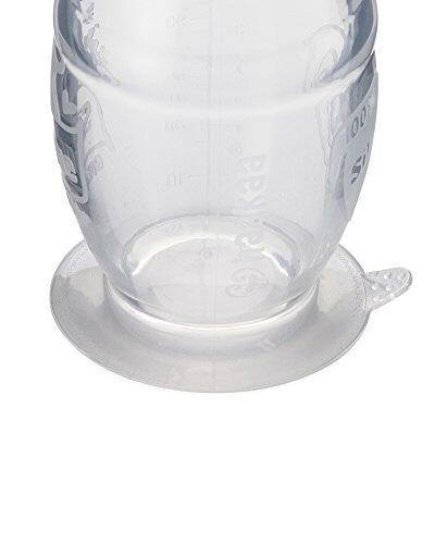 Haakaaハカシリコーン搾乳器(100ml)【wtbaby】