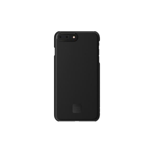 HAPPYPLUGSハッピープラグス[iPhone8/7plus専用]スリムケースIPHONE7.8PLUSCASEBLACK9157ブラック